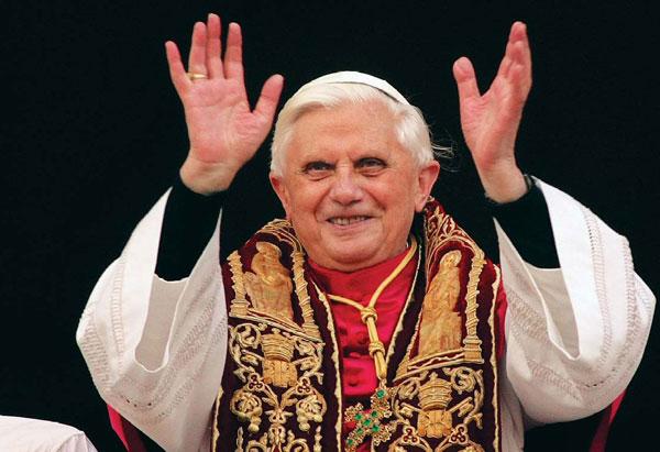 El papa considera las redes sociales espacios para la nueva evangelización