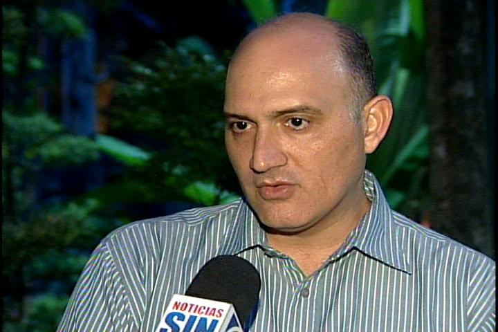 Pavel Isa dice en RD hace falta un Estado que defienda a la gente