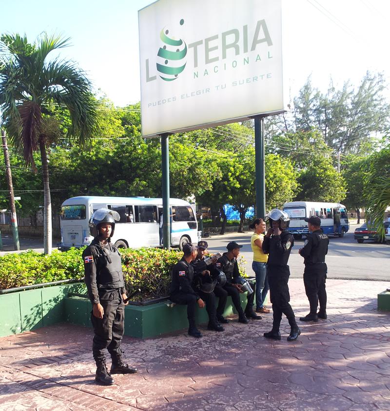 Fedobancas piden a Lotería Nacional cumpla ley