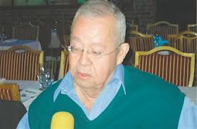 Fallece periodista Reginaldo Atanay de un ataque cardíaco