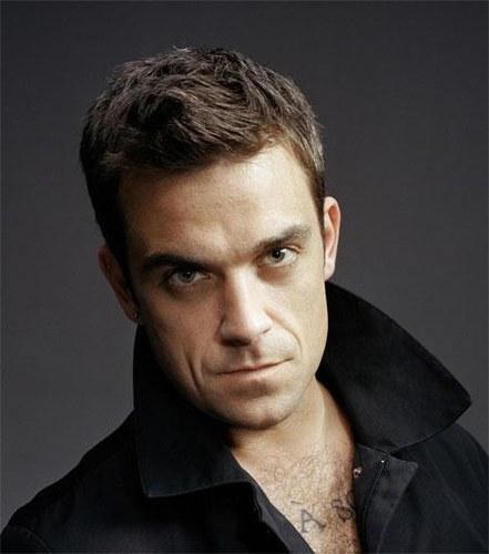 Robbie Williams lanzará el 5 de noviembre su nuevo álbum