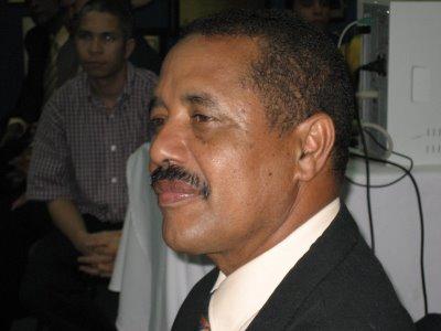 Muere diputado del Parlacen por el PLD Sebastino Brito