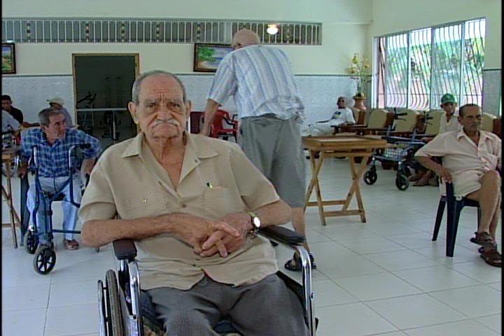 El 7% de envejecientes en RD vive en condición de pobreza