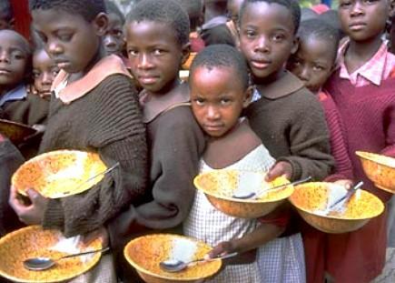 FAO y OMS reivindican una alimentación