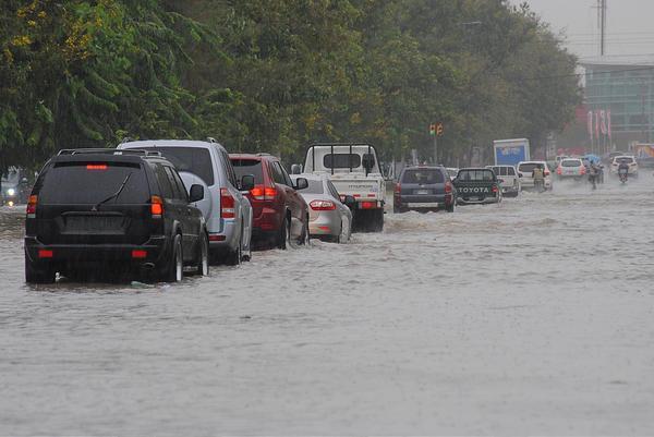 COE mantiene en alerta verde a nueve provincias del país; Puerto Plata en amarilla