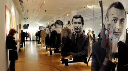 James Bond, un alcohólico con riesgo de cirrosis e impotencia, según estudio