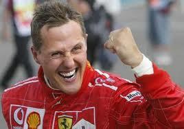 Michael Schumacher es trasladado a un hospital suizo para su recuperación