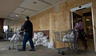 Costa este de EE.UU. en vilo por el huracán Sandy