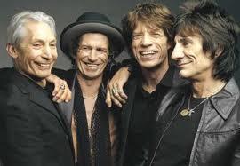 Rolling Stones tocarán en Roma por deseo de Mick Jagger