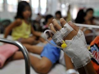 Menor de 14 años muere de Dengue en Manoguayabo; otras 11 en estado delicado