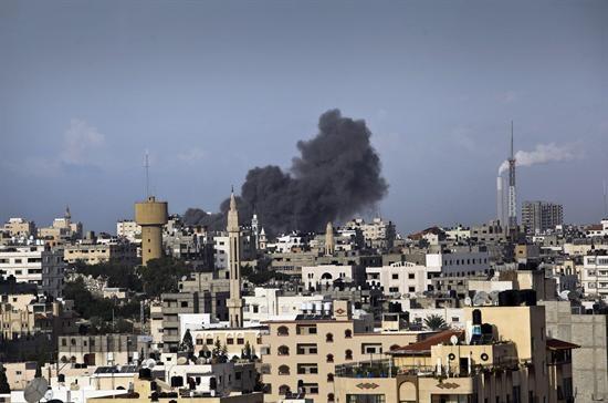 Israel impide entrada en Gaza a delegación de parlamentarios de la UE
