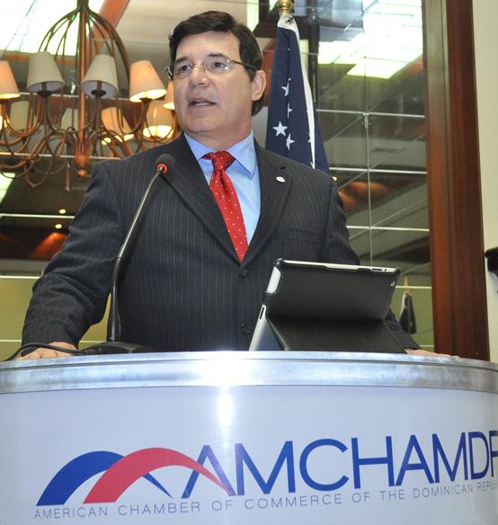 Proyecto de ley de Aduanas en el Senado es un paso importante para mejorar la competitividad