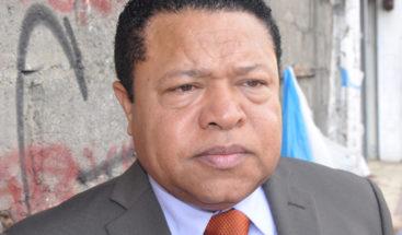 Velan restos de Monchy Rodríguez, director de Pasaportes