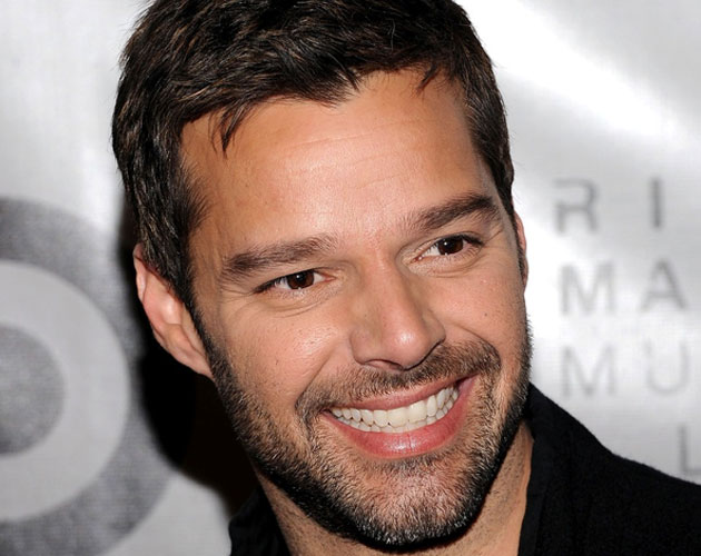 Ricky Martin actuará el 6 de junio en Marruecos