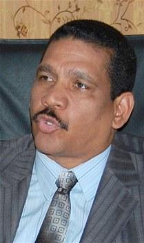 Rubén Maldonado dice fue reelegido a unanimidad como vocero de los diputados PLD