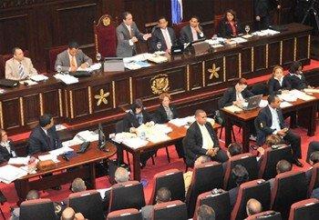 Senadores analizan proyecto de ley del Código Civil