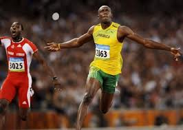 Usain Bolt no ve a ningún atleta capaz de batir sus récords