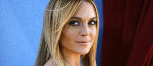 Lindsay Lohan dice quizá se presente como candidata a presidenta de EE.UU