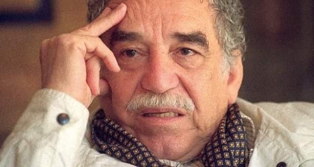 Peña Nieto lamenta la muerte de Gabriel García Márquez