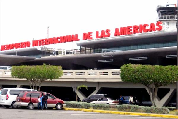 Varios apagones consecutivos afectan aeropuerto Las Américas