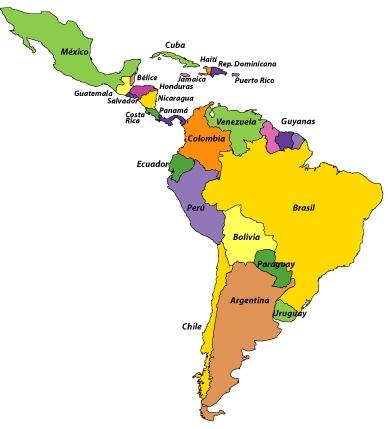 América Latina crecerá solo 0.5% en 2015, dice la Cepal