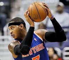 Exhibiciones de Clippers y Nets; Anthony y Miller deciden triunfos