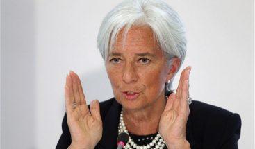 FMI alerta de