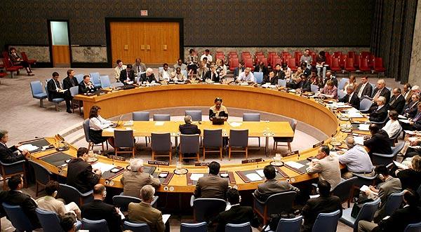 Consejo de Seguridad prepara resolución para apoyar hoja ruta para Siria