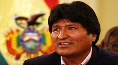 Evo Morales, molesto por presunta discriminación a bolivianos en Viña del Mar