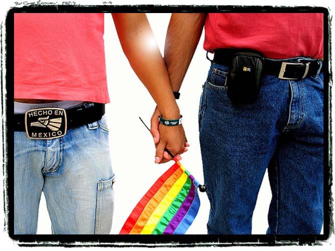 Gobierno británico izará la bandera del arcoiris para celebrar las bodas gais