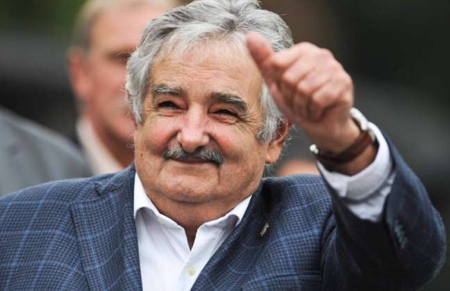 José Mujica buscará en España inversores y afianzar las relaciones
