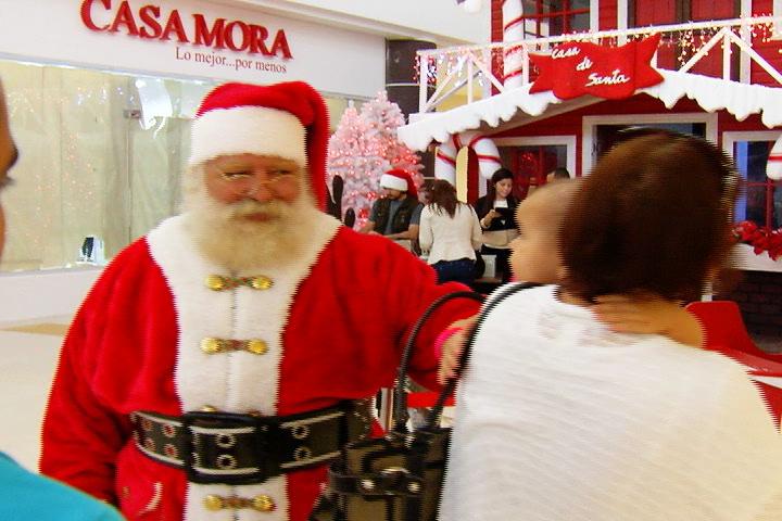 Papá Noel y los Reyes Magos recibirán 8 millones de cartas este año