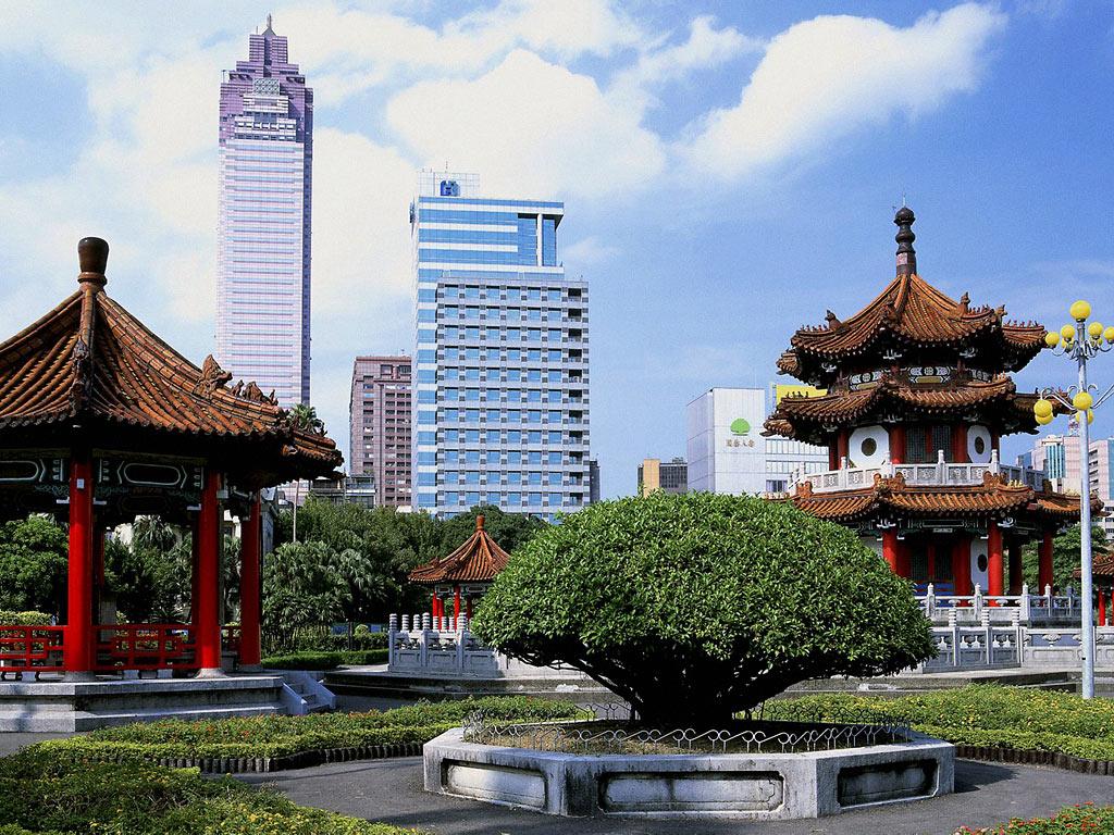 Otorgan becas a 30 jóvenes para estudiar en Taiwán por un año