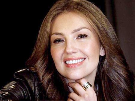 Thalía confiesa que nuevamente enfrenta a esta terrible enfermedad
