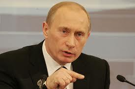 Vladímir Putin afirma que Crimea