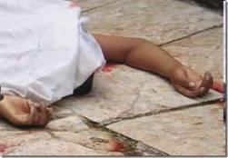 Profesor supuestamente asesina a su mujer en Santiago