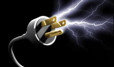 Hombre que hacia conexión ilegal en Santiago muere electrocutado