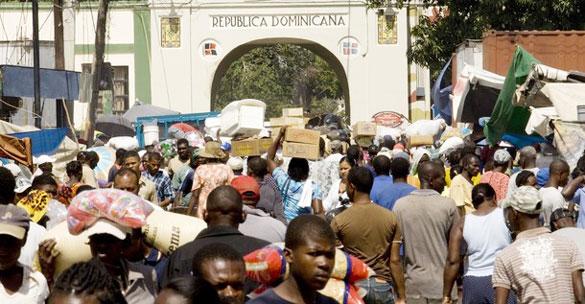 Si veda de Haití continúa, pérdida será de US$500 millones, dice ADOEXPO