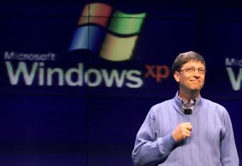 Bill Gates vuelve a encabezar el club de los más ricos, que no deja de crecer
