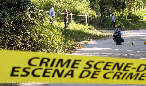 Hallan siete cadáveres en municipio venezolano fronterizo con Colombia