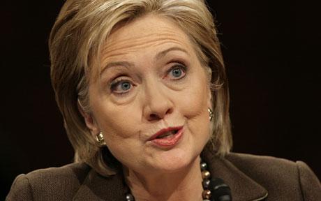 Los demócratas miran hacia Hillary Clinton tras debacle electoral