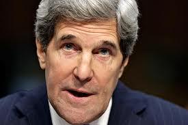 Kerry emprende gira por Oriente Medio y Europa en momento crítico para Irak