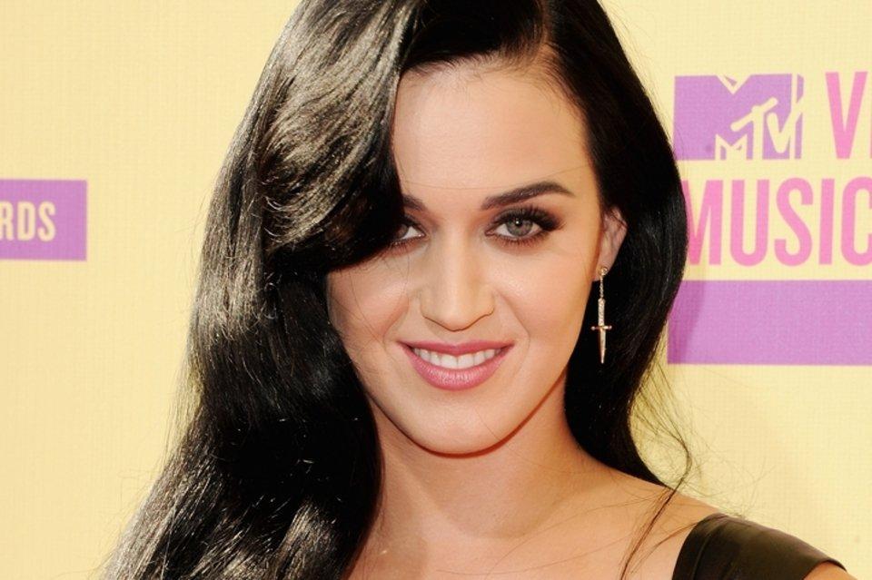 Agreden a la cantante Katy Perry durante show en Australia