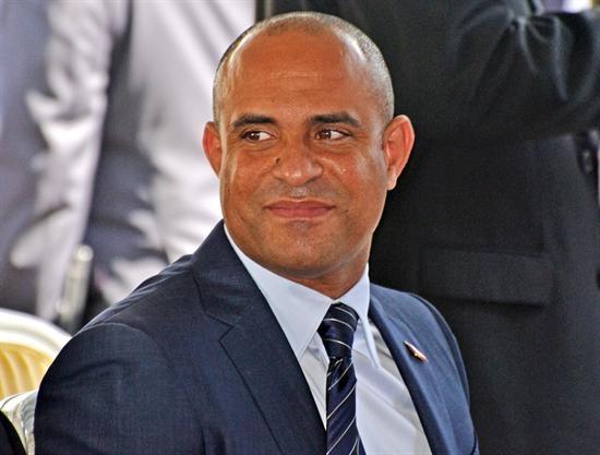Dimite el primer ministro de Haití en medio de una crisis política
