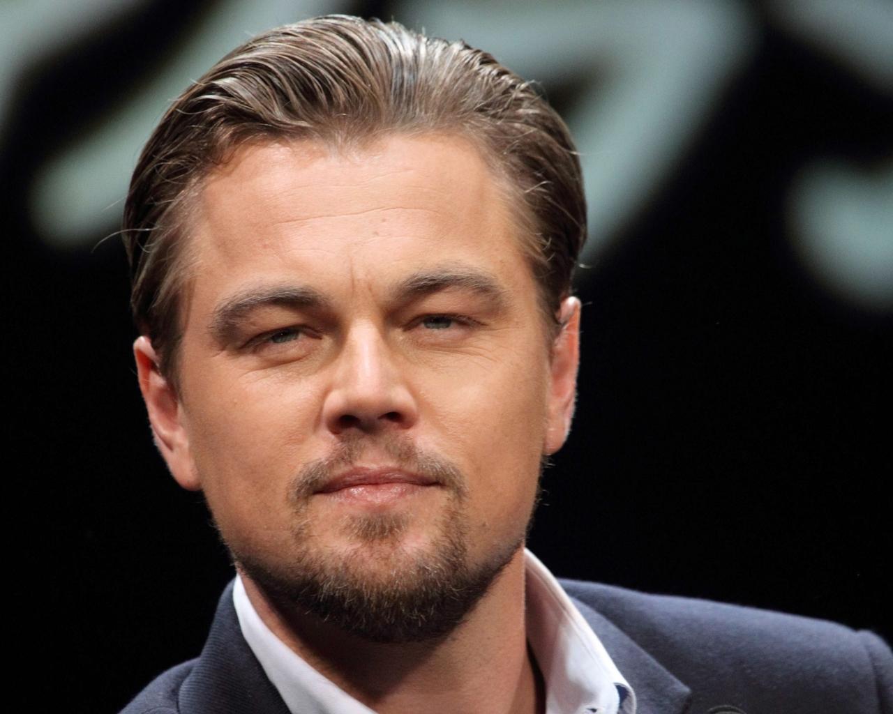 Primer ministro de Canadá rechaza reto de cubo de agua propuesto por DiCaprio