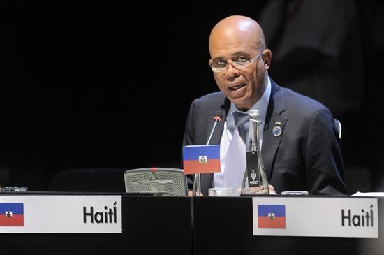 Haití reanudó hoy el diálogo nacional con mediación de la Iglesia católica