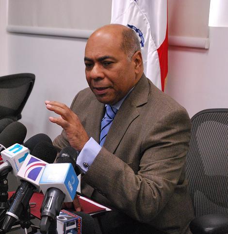 """""""Caricom está pidiendo al gobierno dominicano que viole la Constitución"""""""