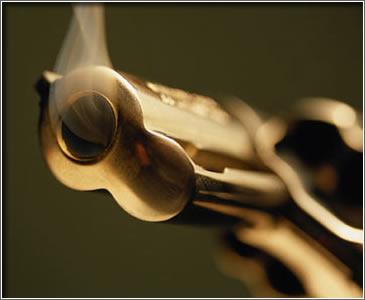 Matan de un disparo en la cabeza a comerciante en Santiago