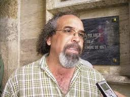 Padre Rogelio dice accidente fue trama en su contra de parte Falconbridge