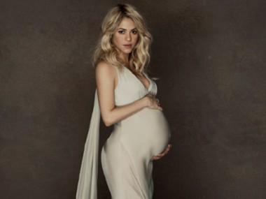 El bebé que esperan Shakira y Piqué es varón